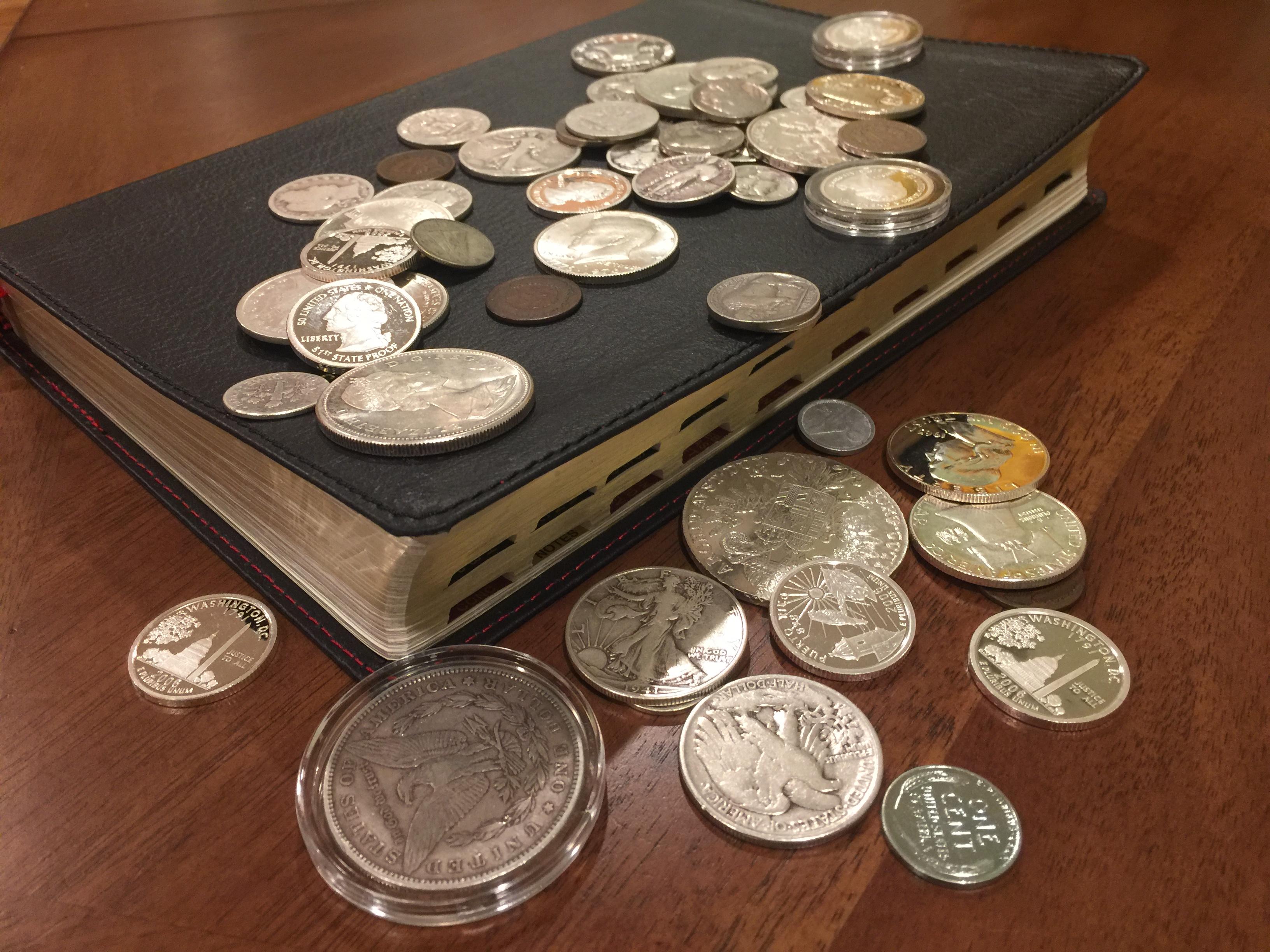 Gospel of Prosperity
